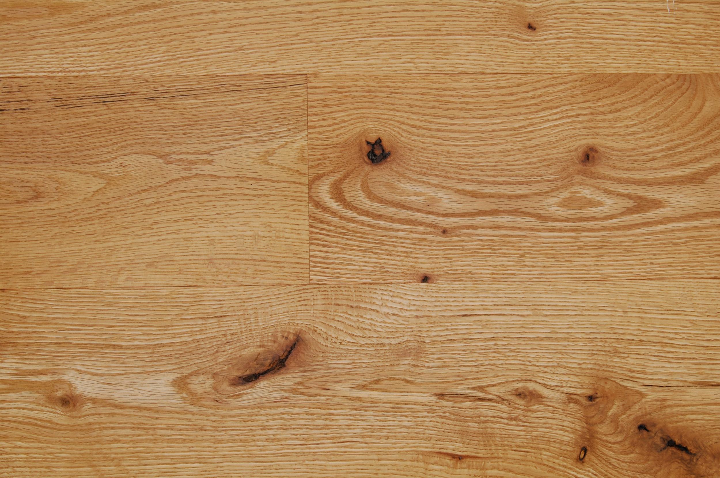 Red Oak North Wood Flooring