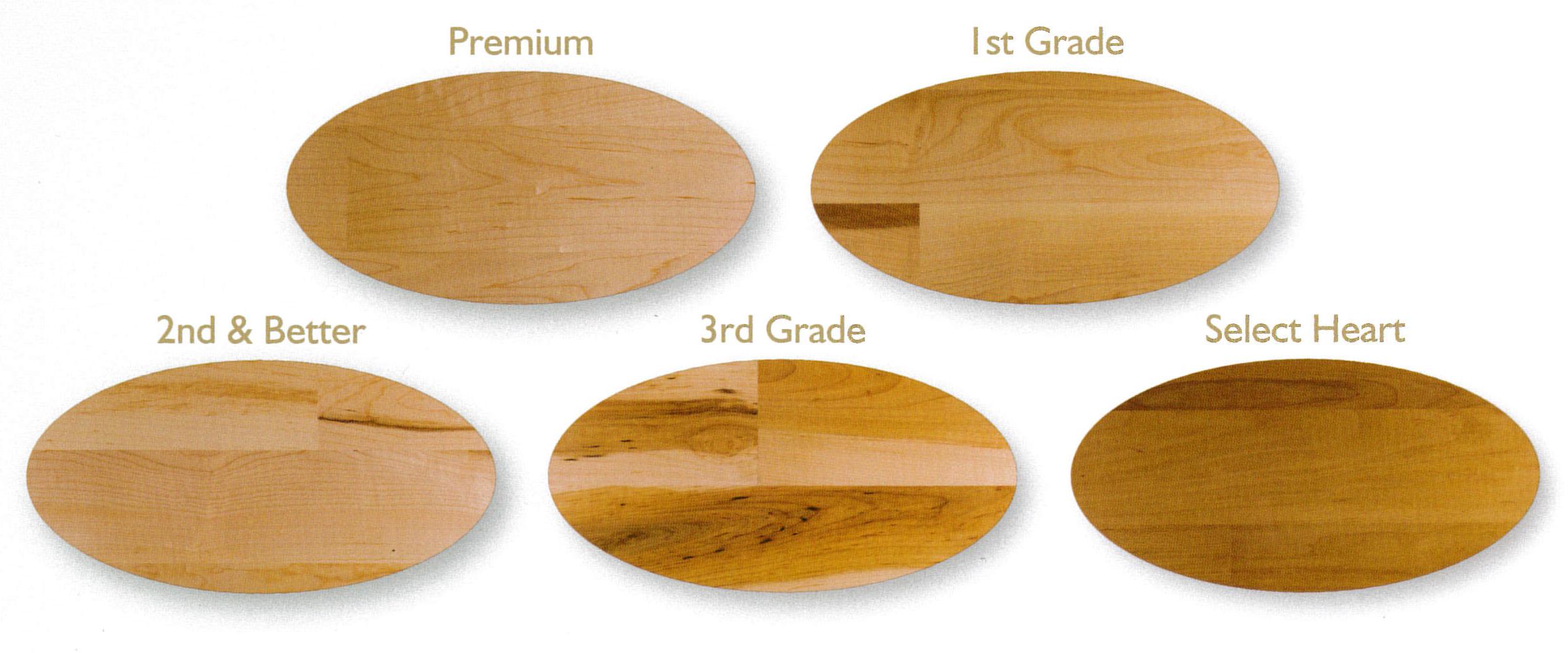 Hard Maple North Wood Flooring