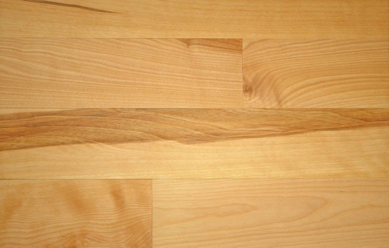 Yellow Birch North Wood Flooring