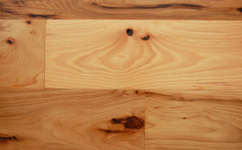 Hickory North Wood Flooring
