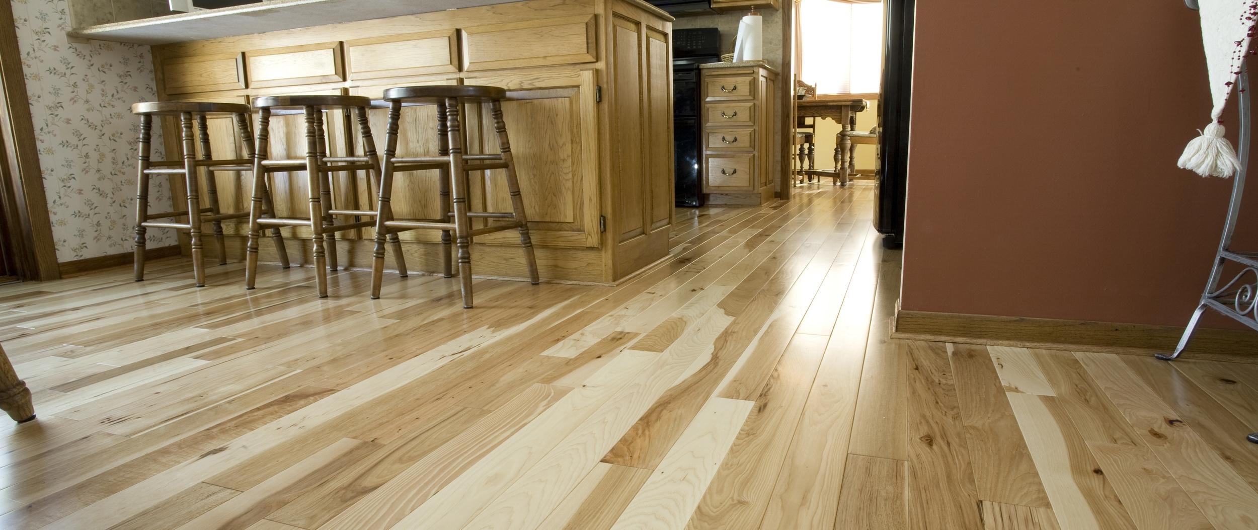 Contact North Wood Flooring
