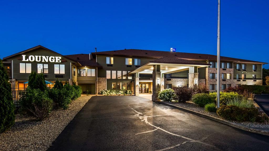 Best Western Park Oasis Inn -