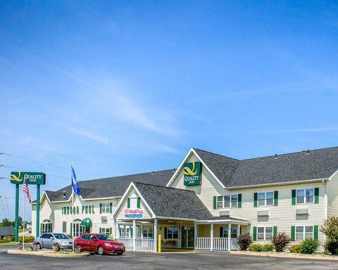 Quality Inn -
