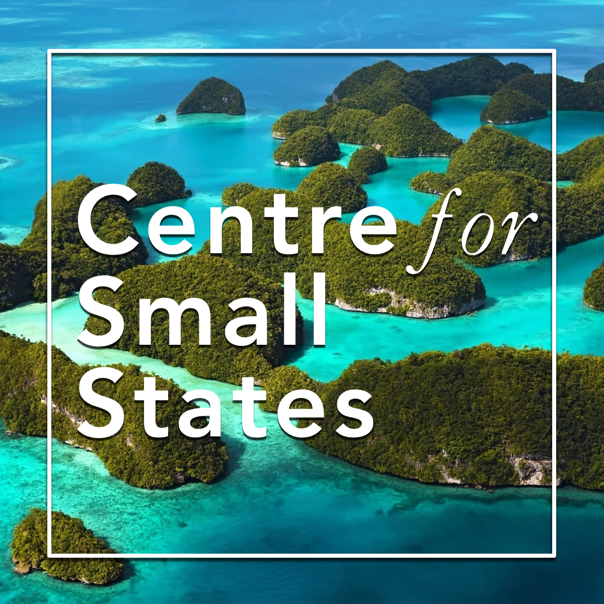 Centre for Small States QMUL logo