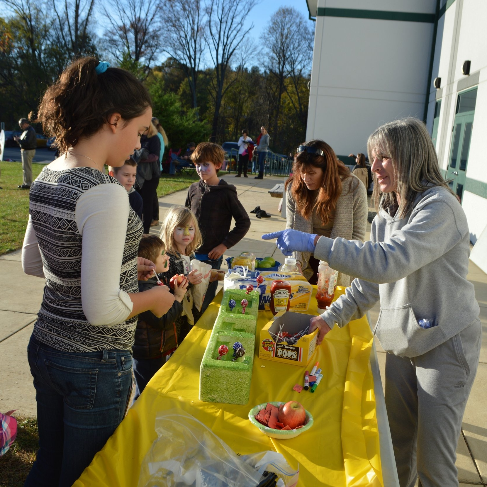 Friends Community Cooperative (FCC) - The FCC is our parent organization - a more organic, consensus-based group than your typical PTA. Monthly meetings help parents host dances, run our lunch delivery program, plan fundraisers, and plan & staff our big, public events. The FCC is a great way for parents to have a say in what happens at the school!