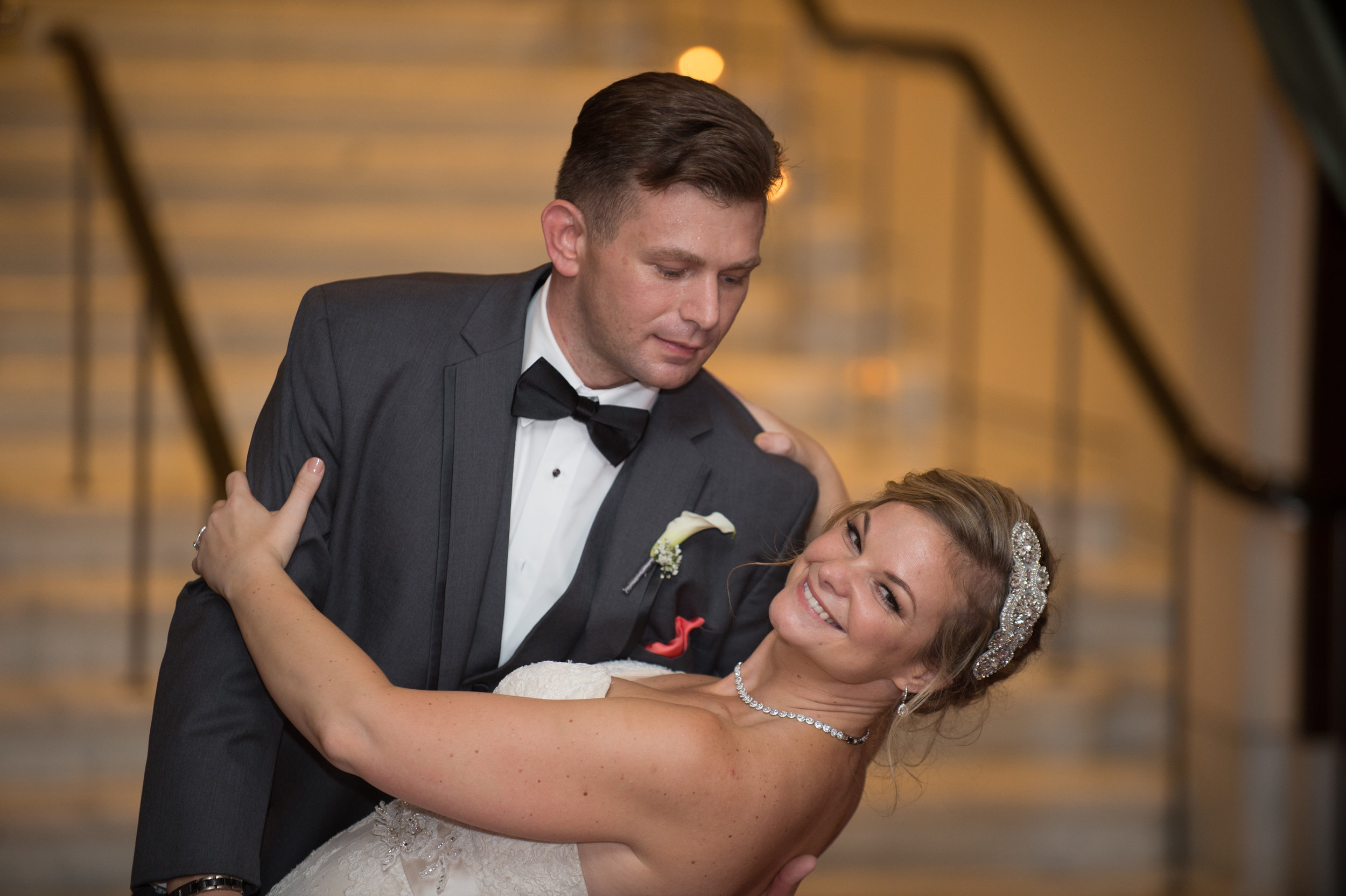 Washington DC Wedding Videographer