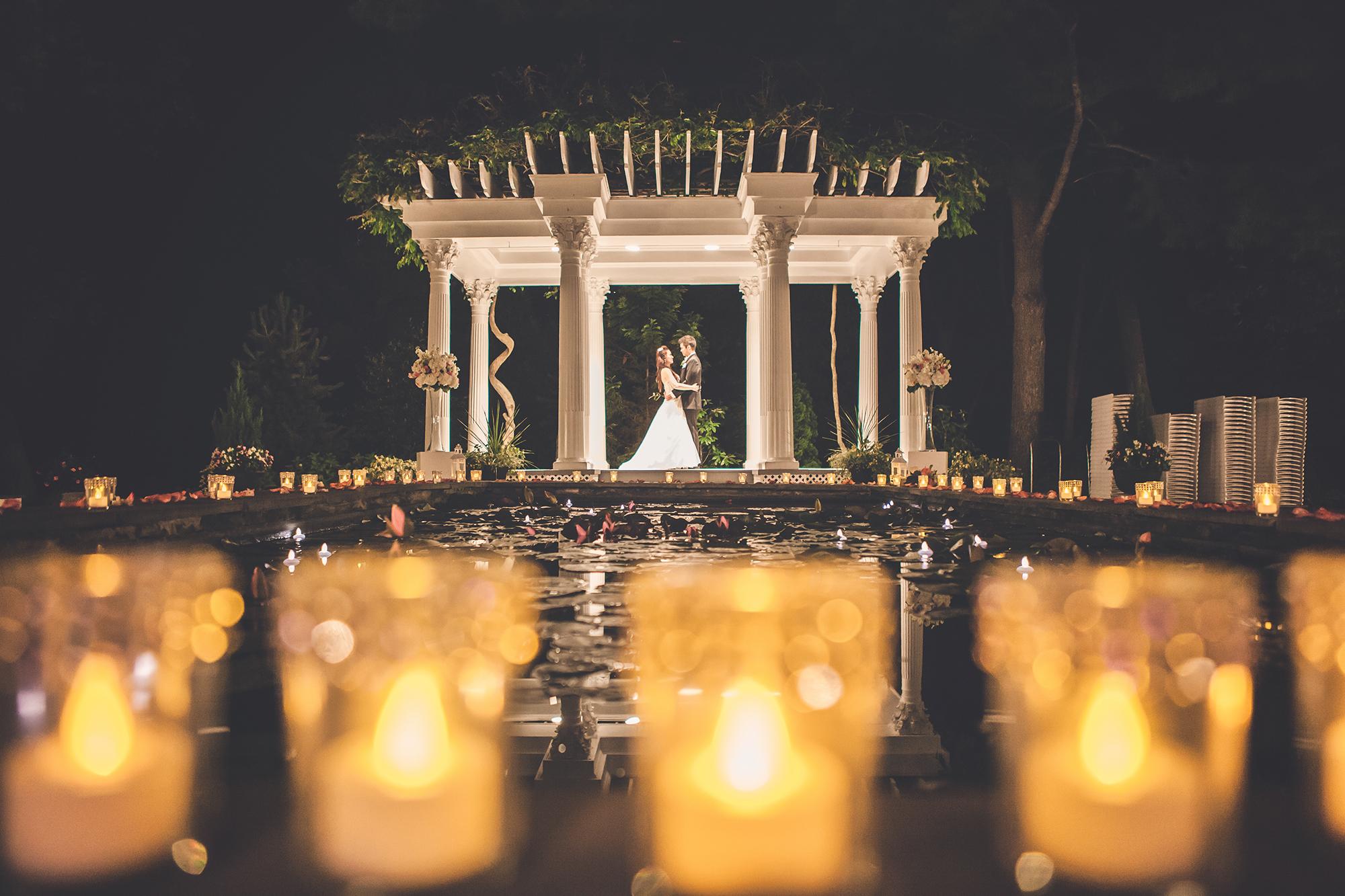 Washington dc wedding video