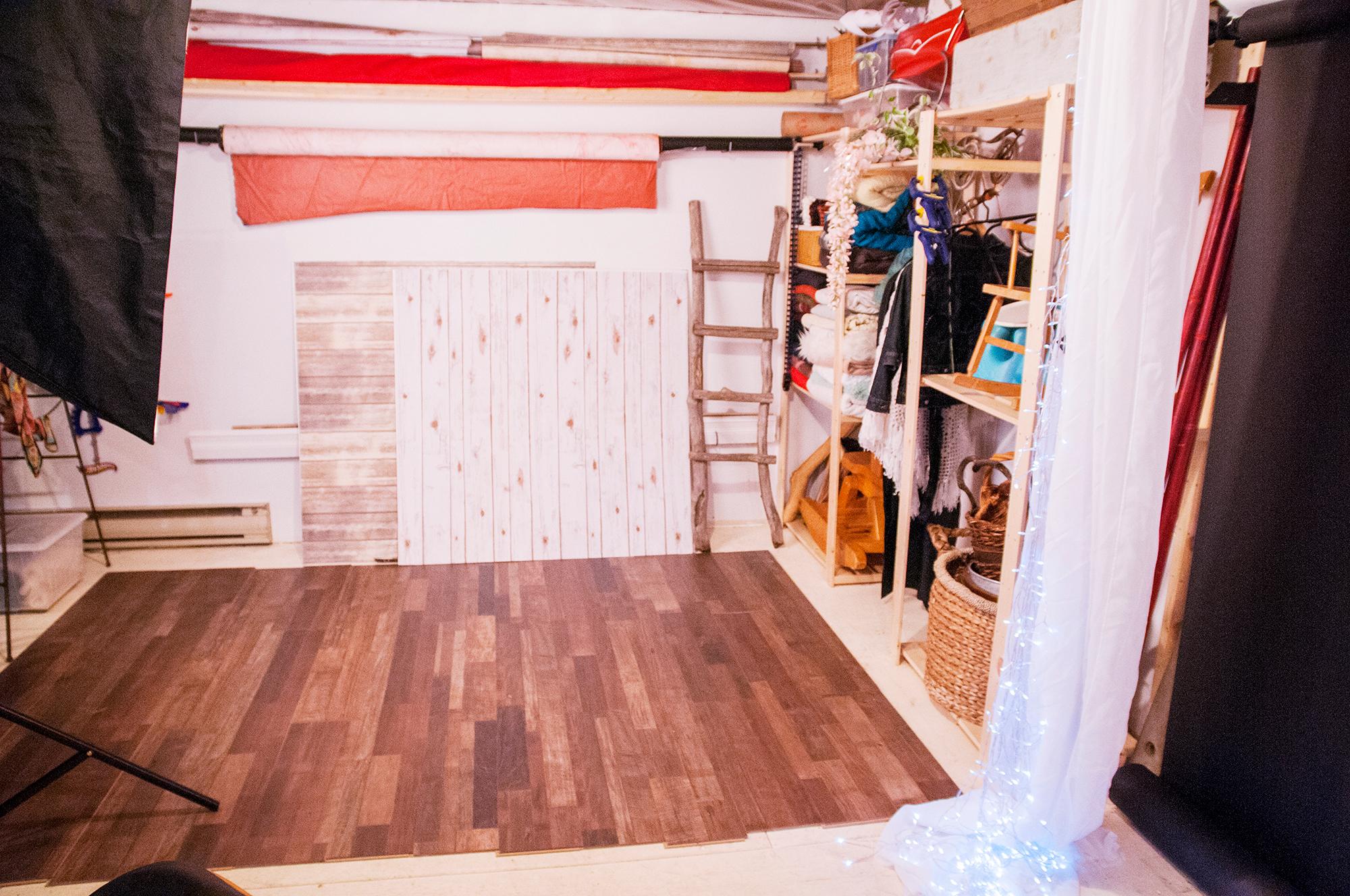 Set 2 With Floor