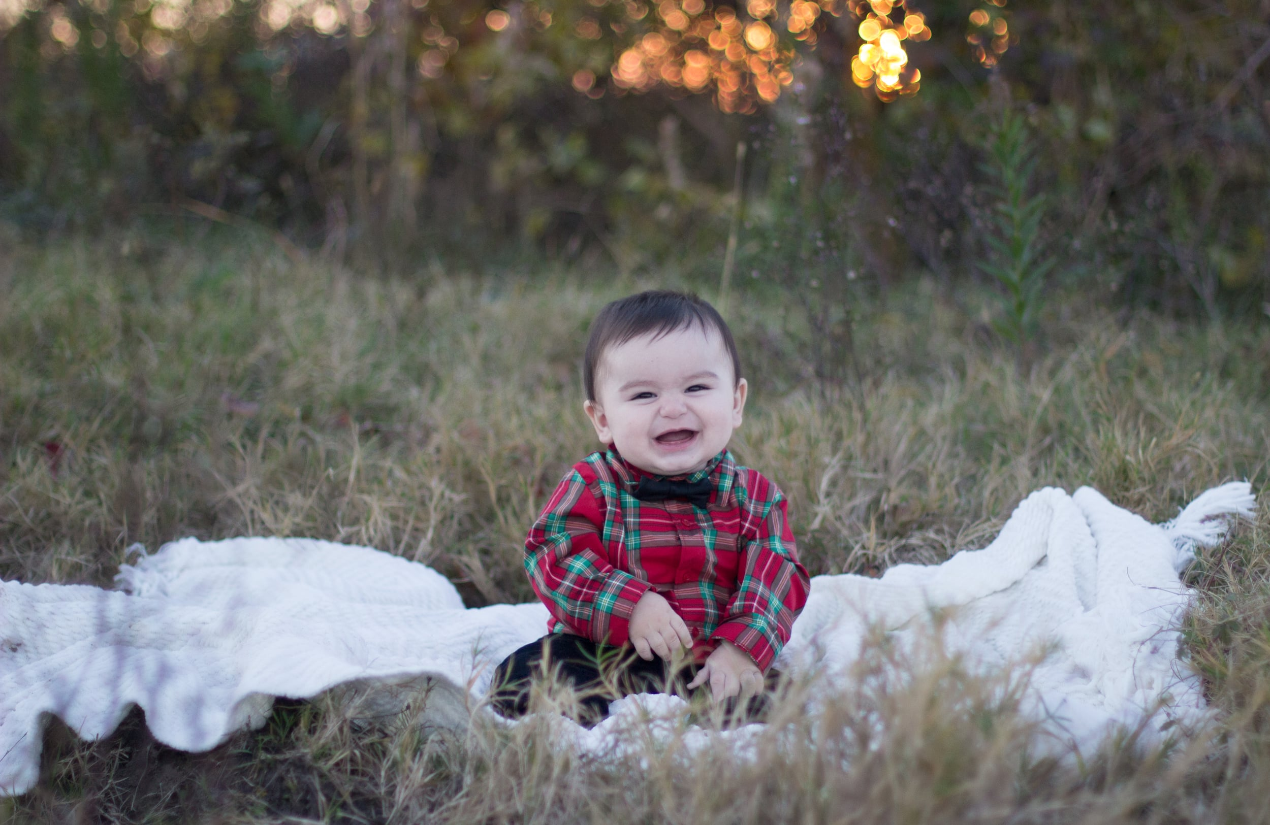 Cypress, TX baby photography