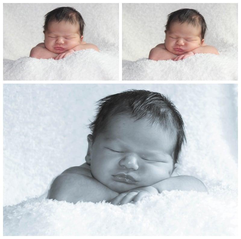 LMN Photography 77433 newborn session