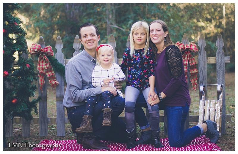 Cypress, TX Family Photographer
