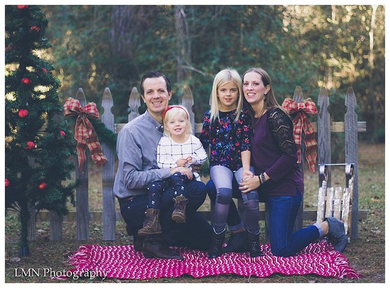 Cypress, TX 77433 Family Photographer