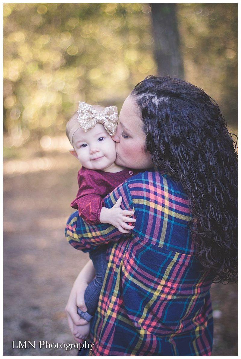 Cypress, TX Family Photographer