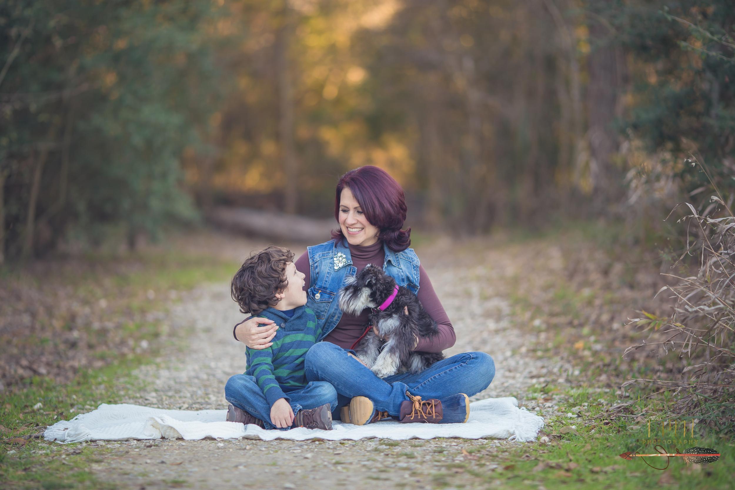 Cypress TX Family Photographer 77433