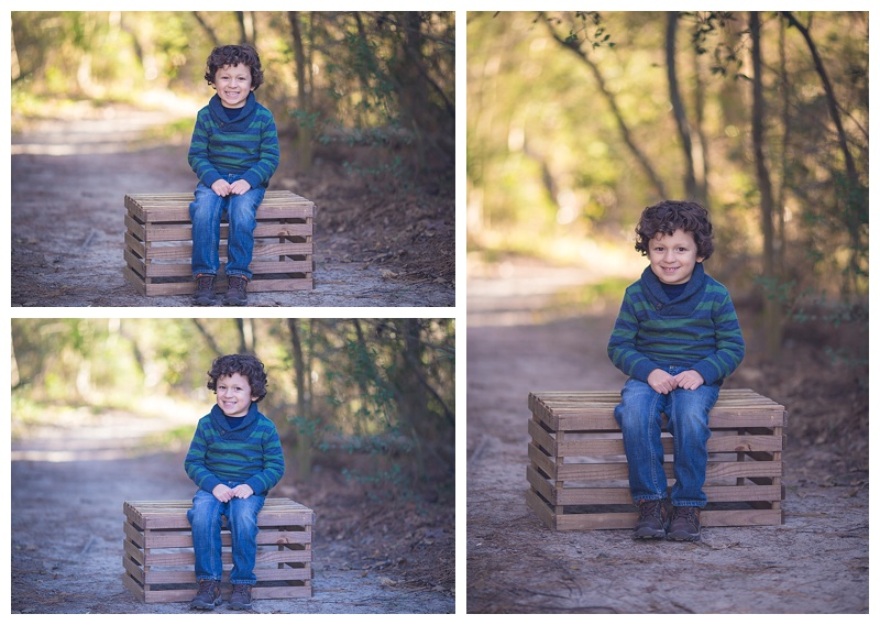 Cypress Texas Family Photographer