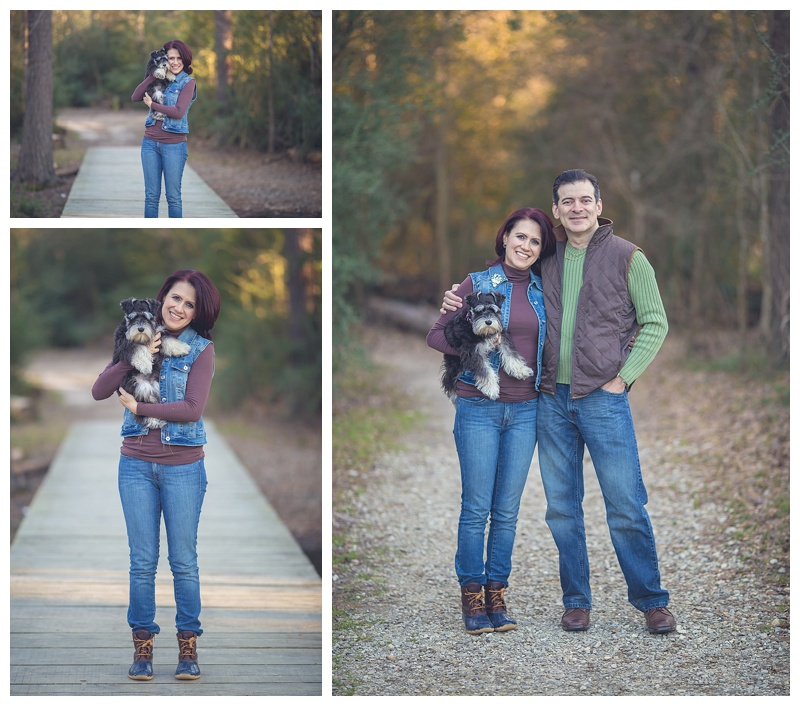 Cypress TX Family Portrait Photography