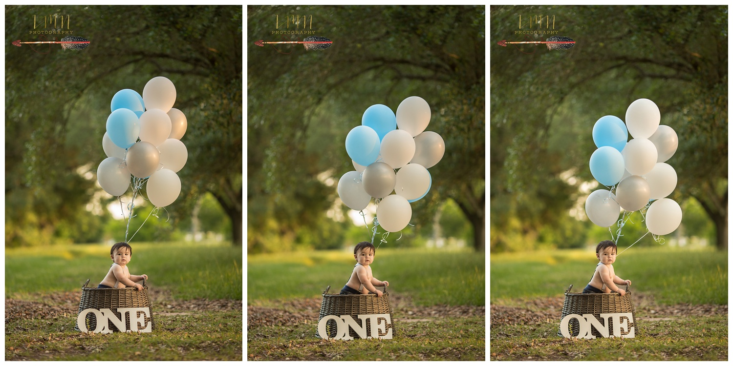 Tomball TX Children's Photography