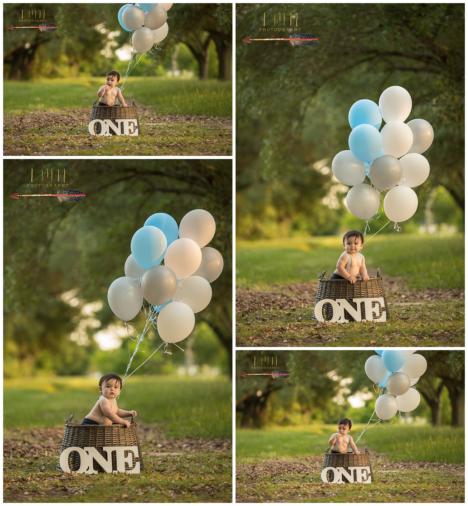 Tomball Texas Children's Photography