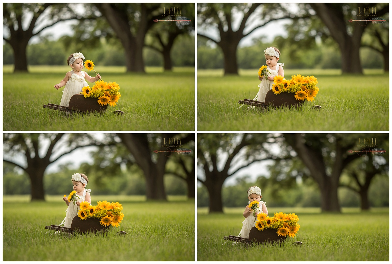 Cypress Texas Child Photography