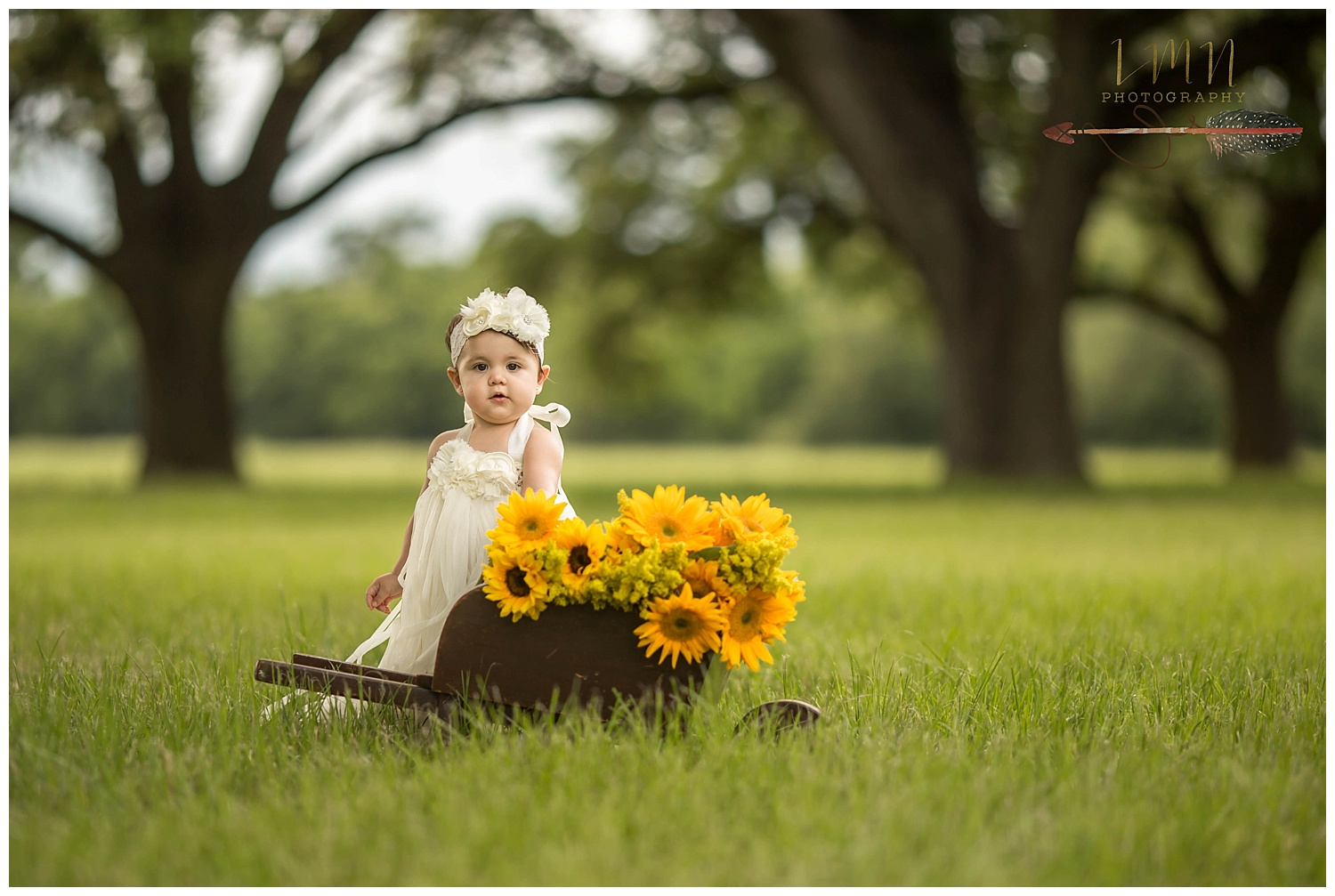 Cypress Texas Child Photographer
