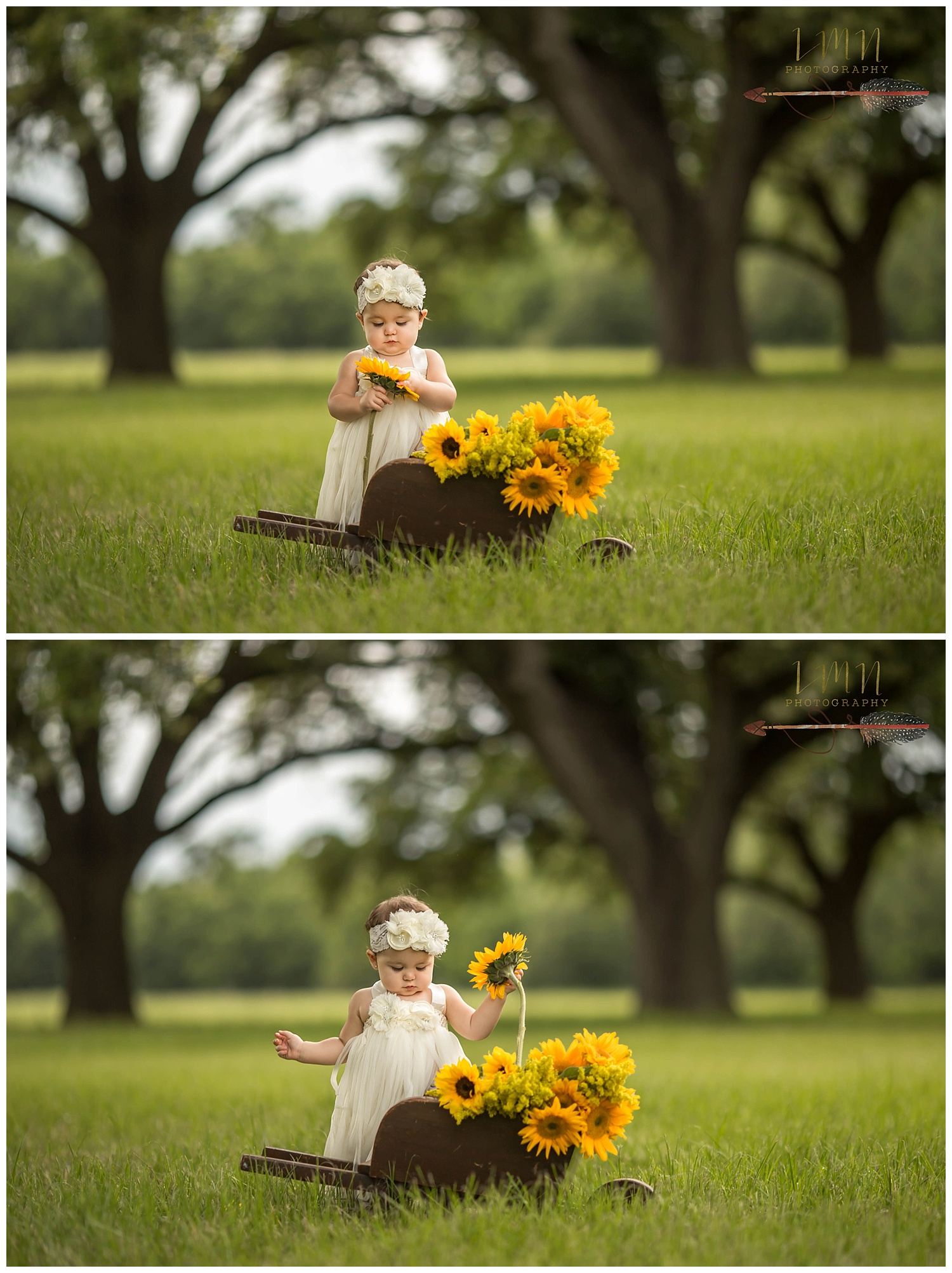 Cypress Texas Child Photographer 77433
