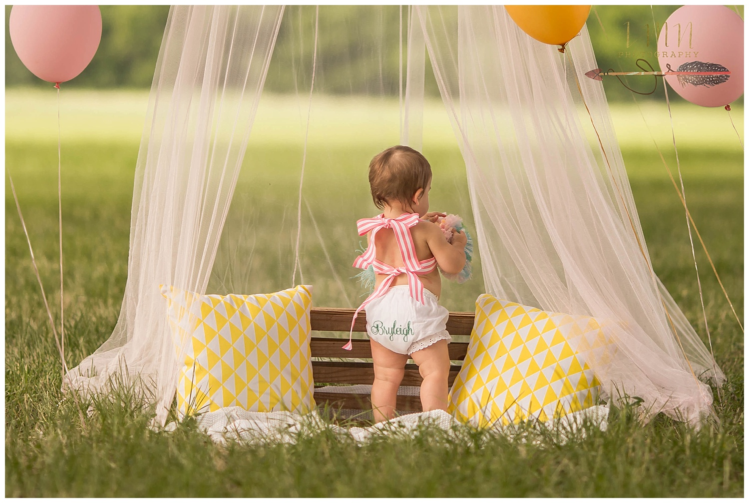 Tomball TX Child Photography 77377