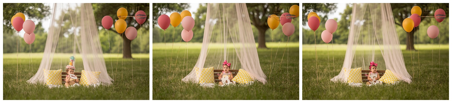 Tomball Texas Child Photography 77377