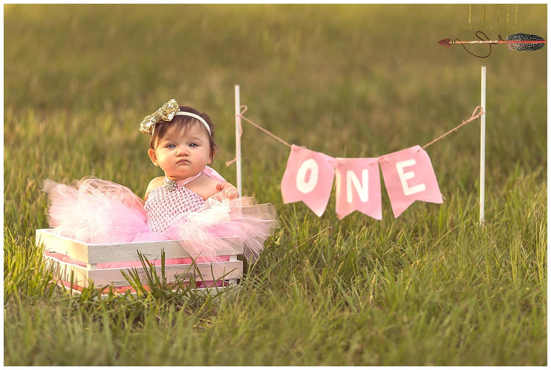 Cypress TX Children's Photography
