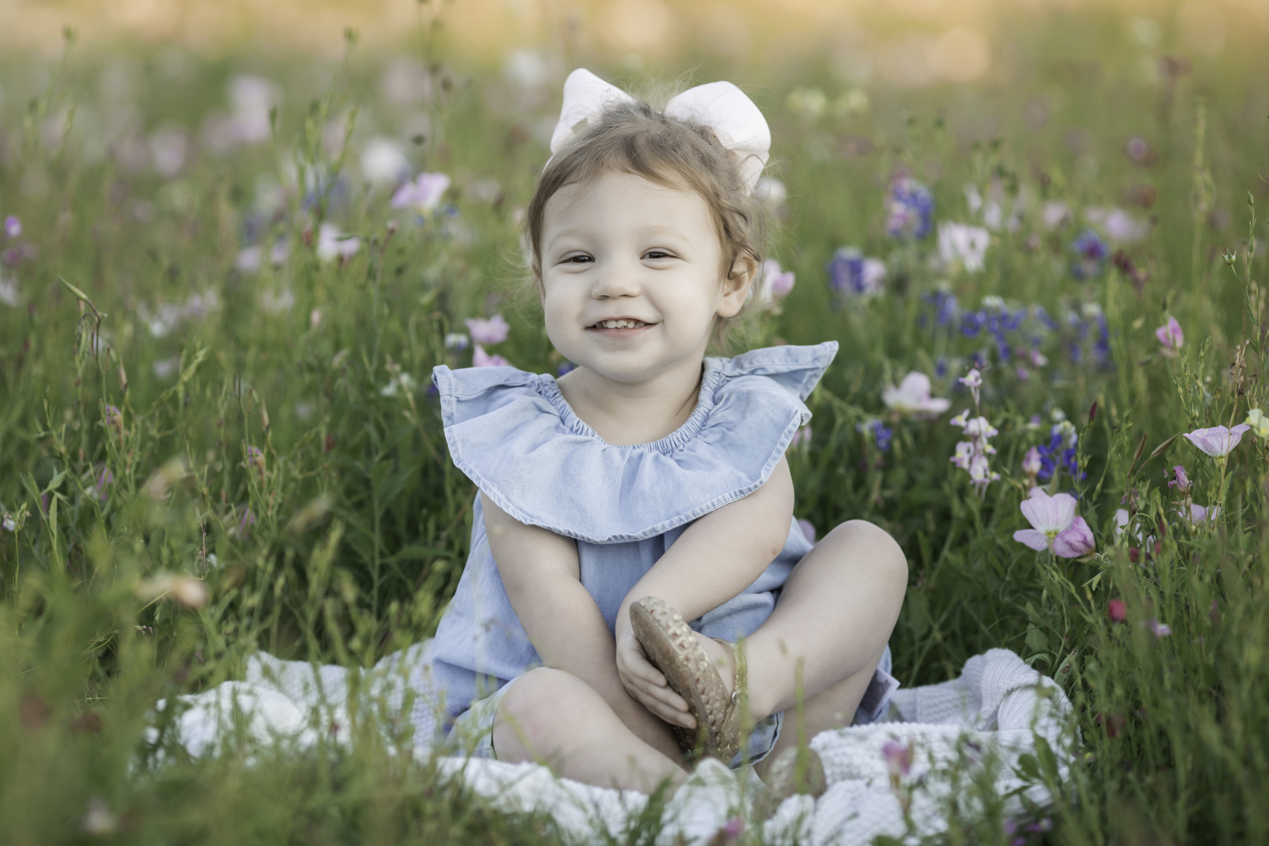 Cypress Child Photograhper