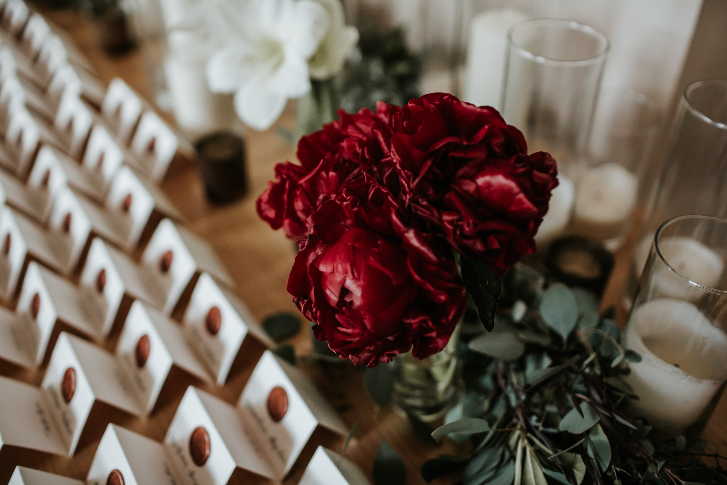 These gorgeous images by Emily Joanne Wedding Films & Photography