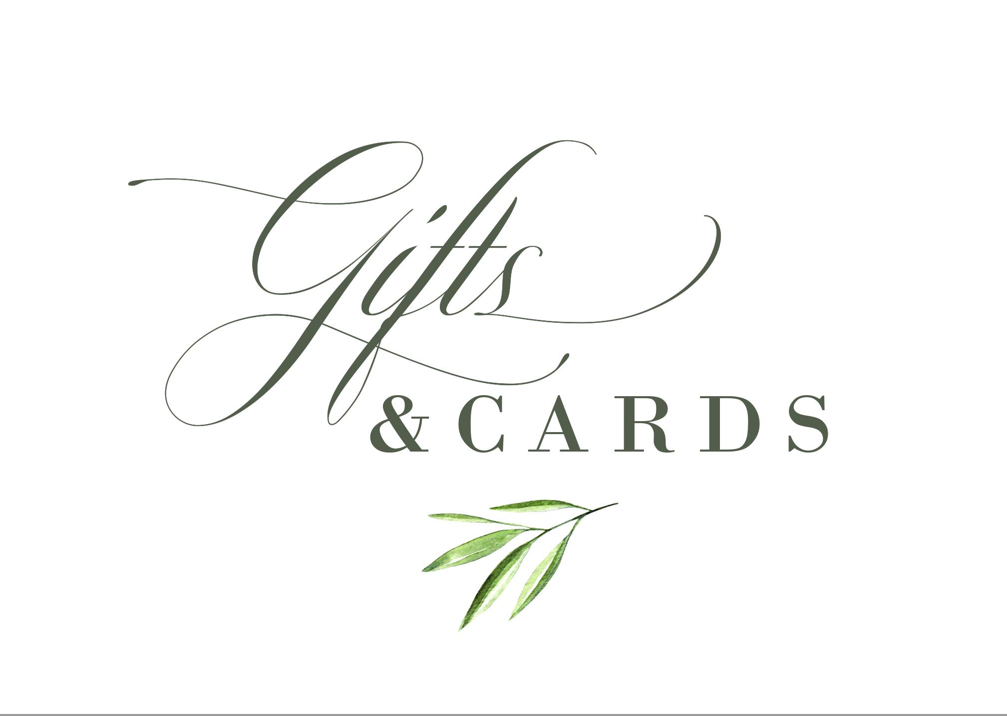 MODERN GREENERY GIFTS & CARDS SIGN.jpg