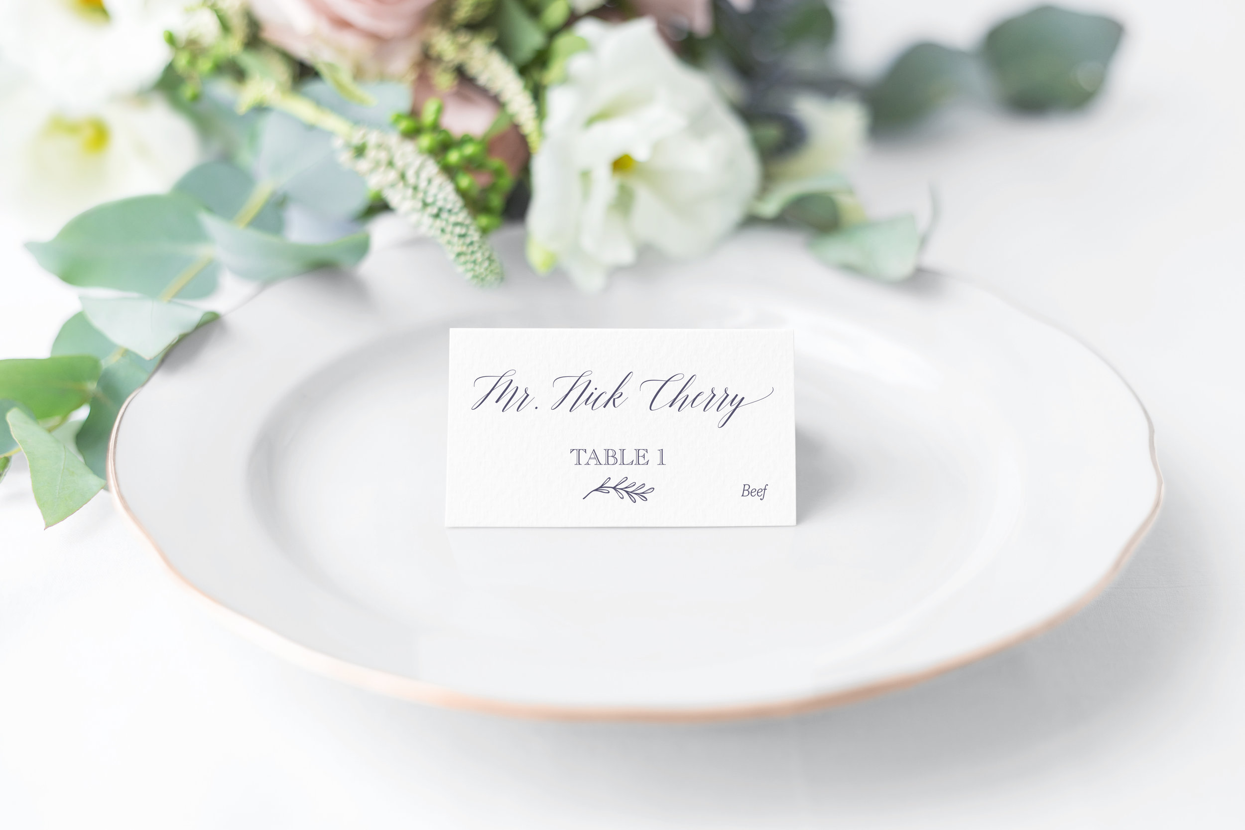 CLASSIC FOLDED PLACE CARD - PURPLE TEXT.jpg