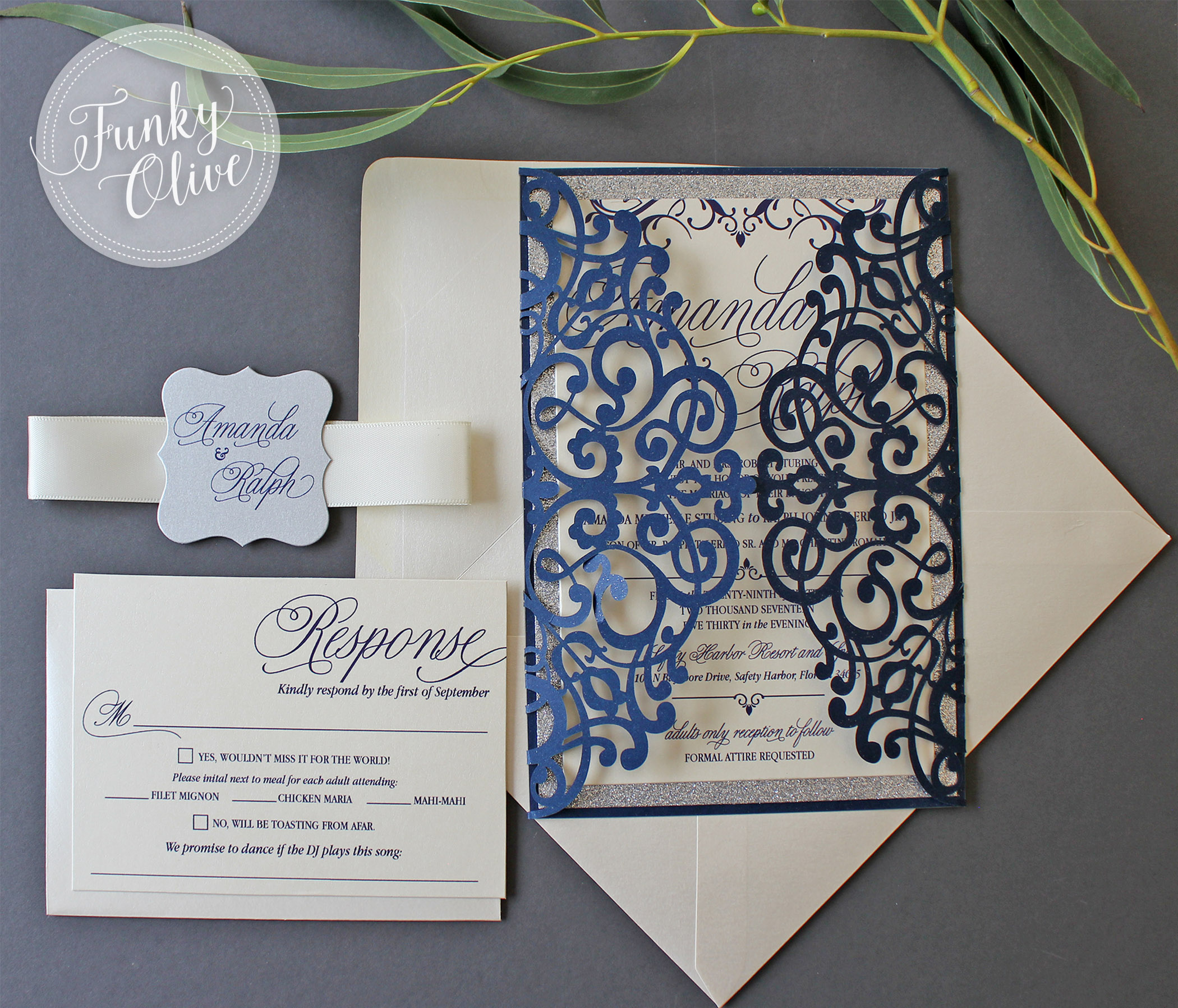 CHAMPAGNE & NAVY LASER CUT INVITATION.jpg