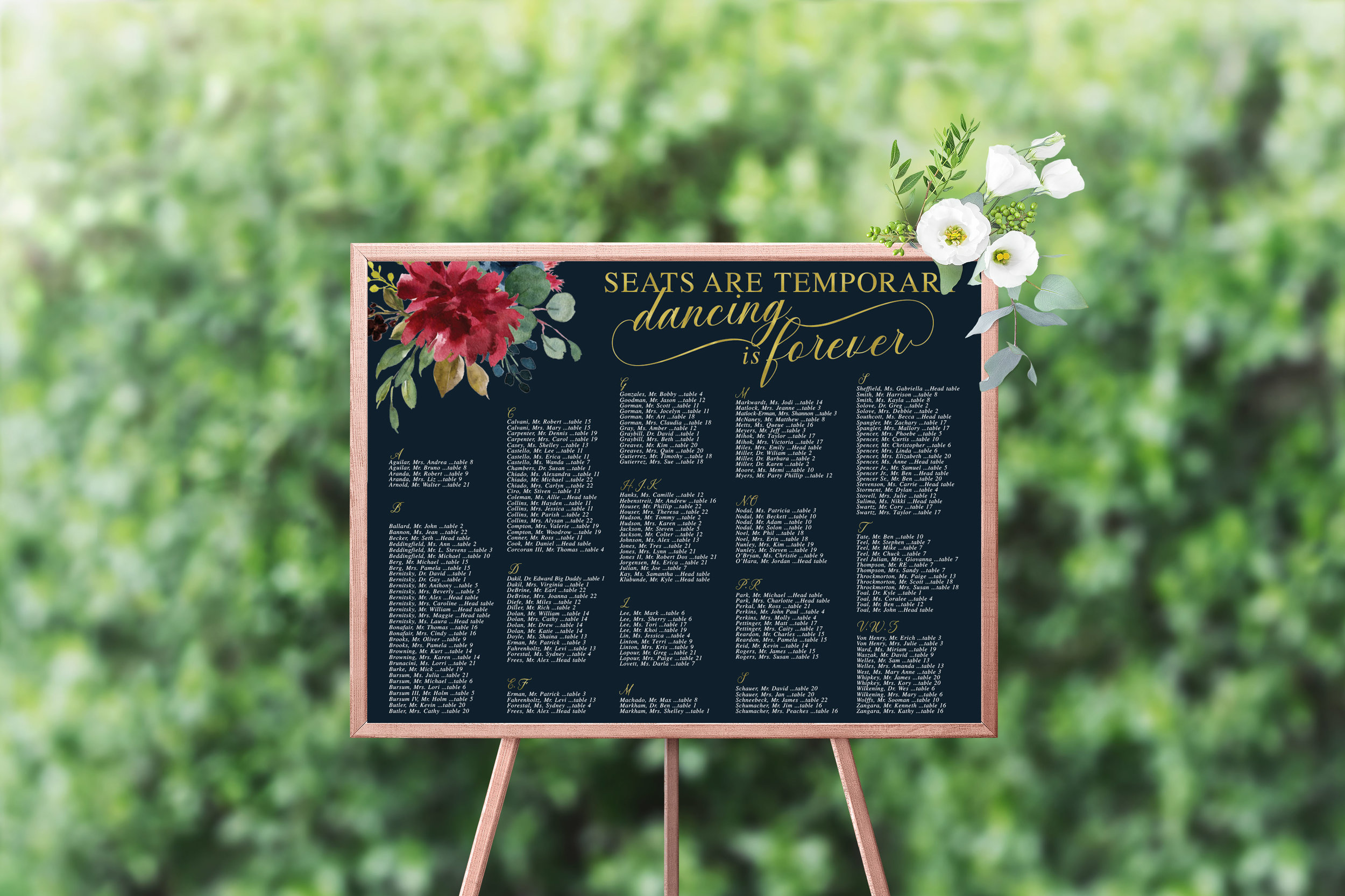NAVY & BURGUNDY FLORAL SEATING CHART.jpg