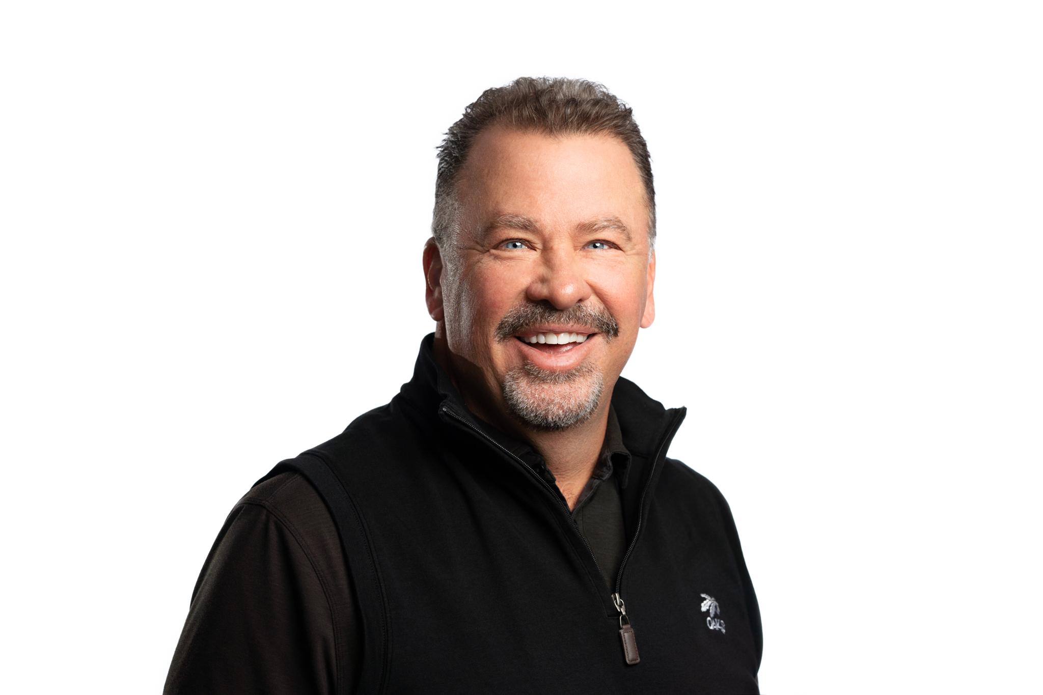 Mark Lewandowski PhD, CM&AA - Executive Vice President & Founder