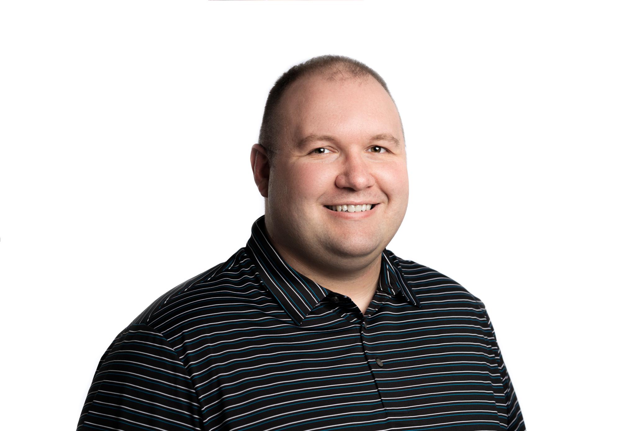 Matt Tuttle - Controller