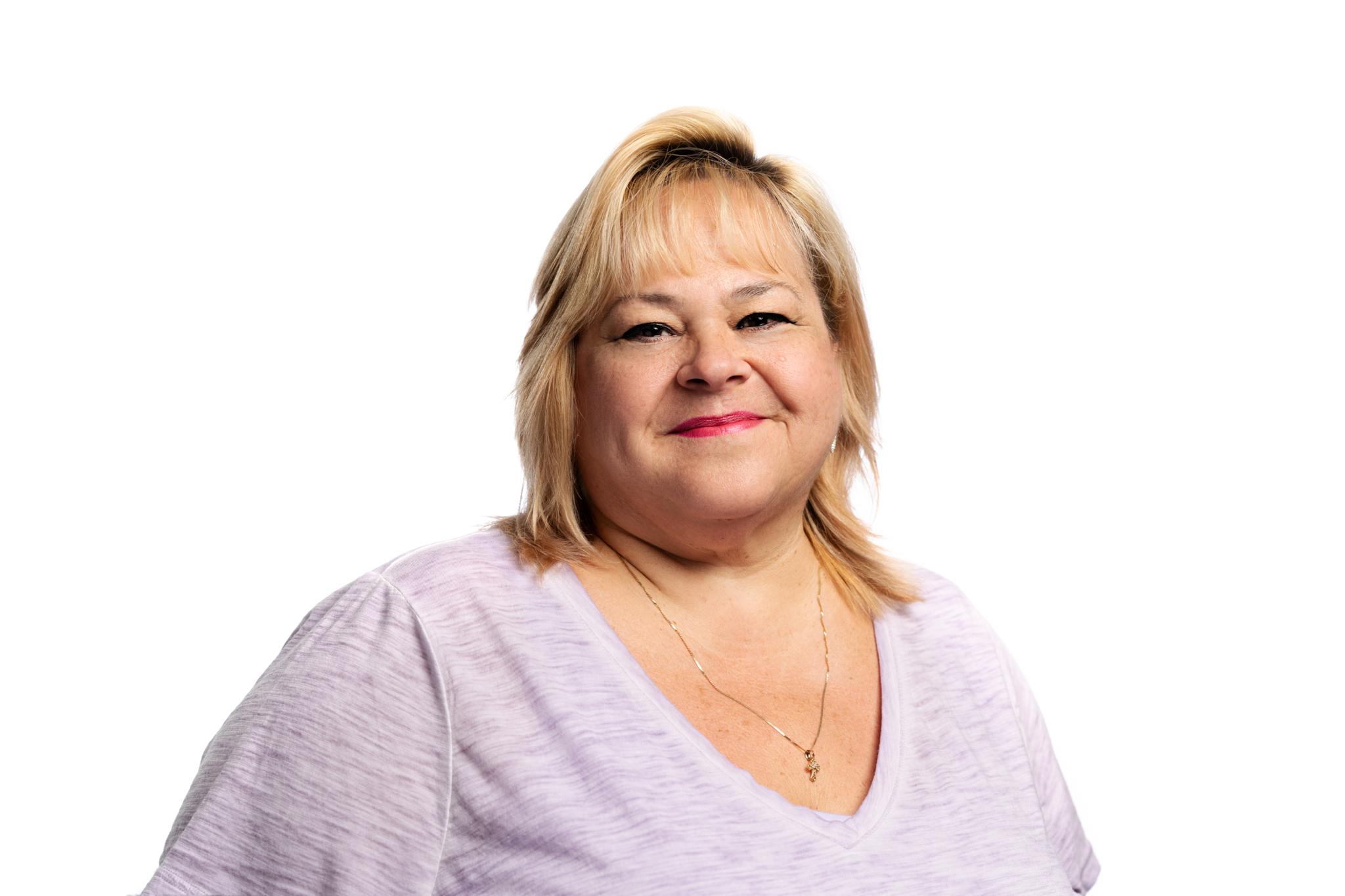 Louise Jordan - Pharmacy Development & Operations Specialist