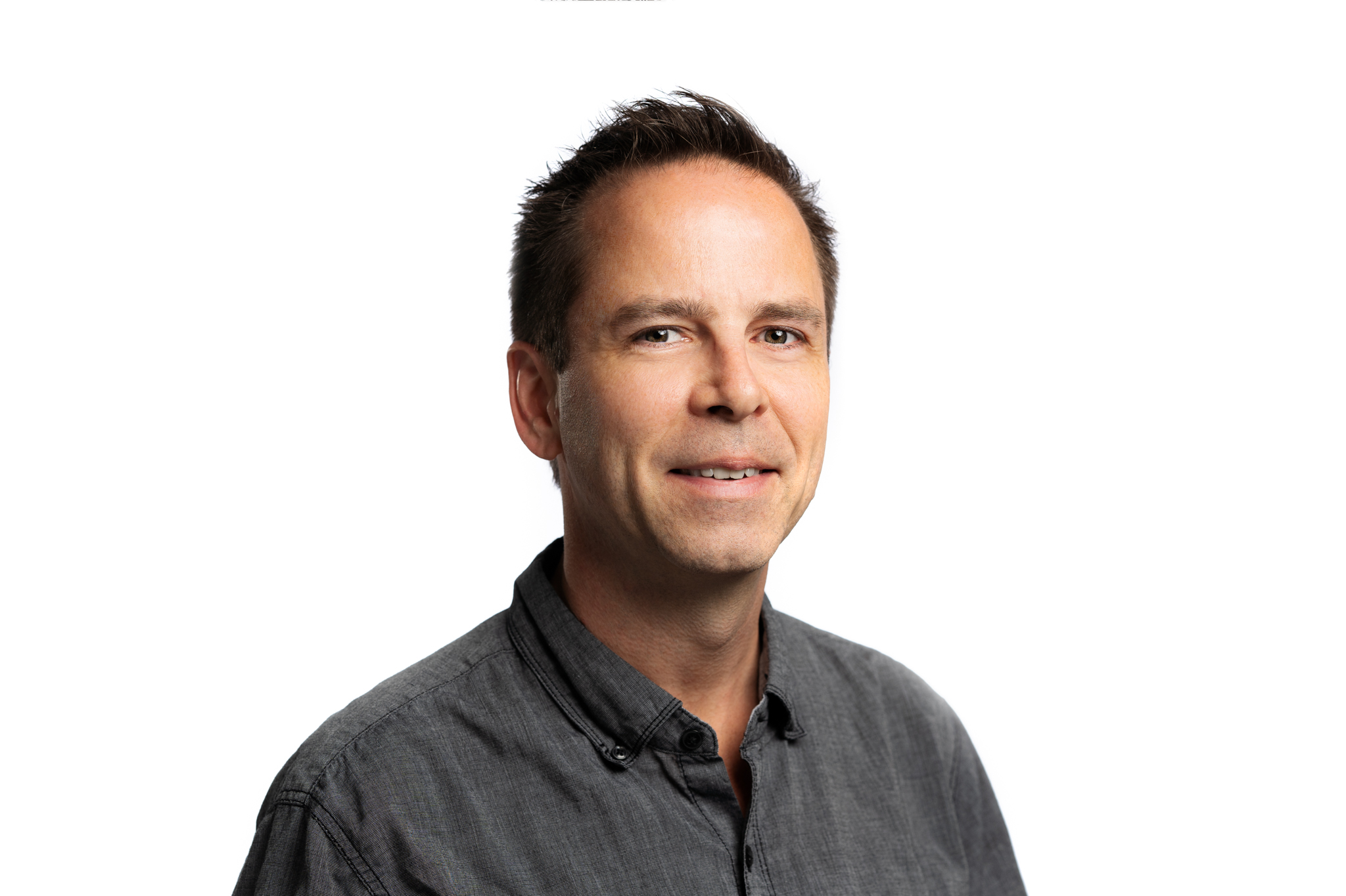 Brent Stapleton - Accounts Manager