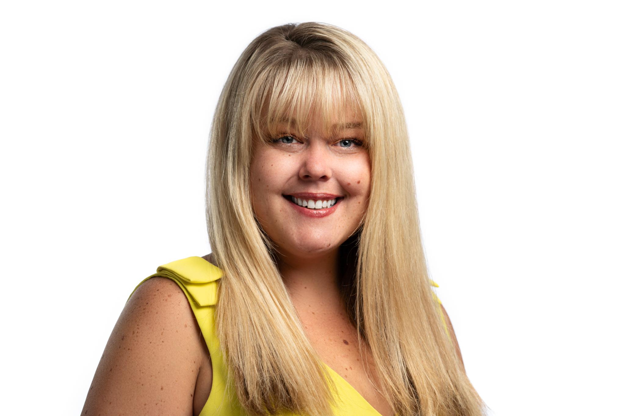 Patty Newman - Customer Service Representative