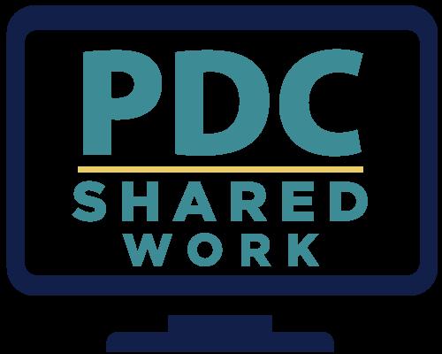 PDC Shared Work Login