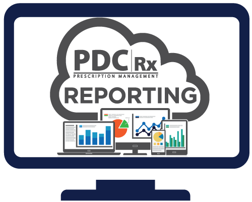 PDC Pharmacy Analytics and Reporting