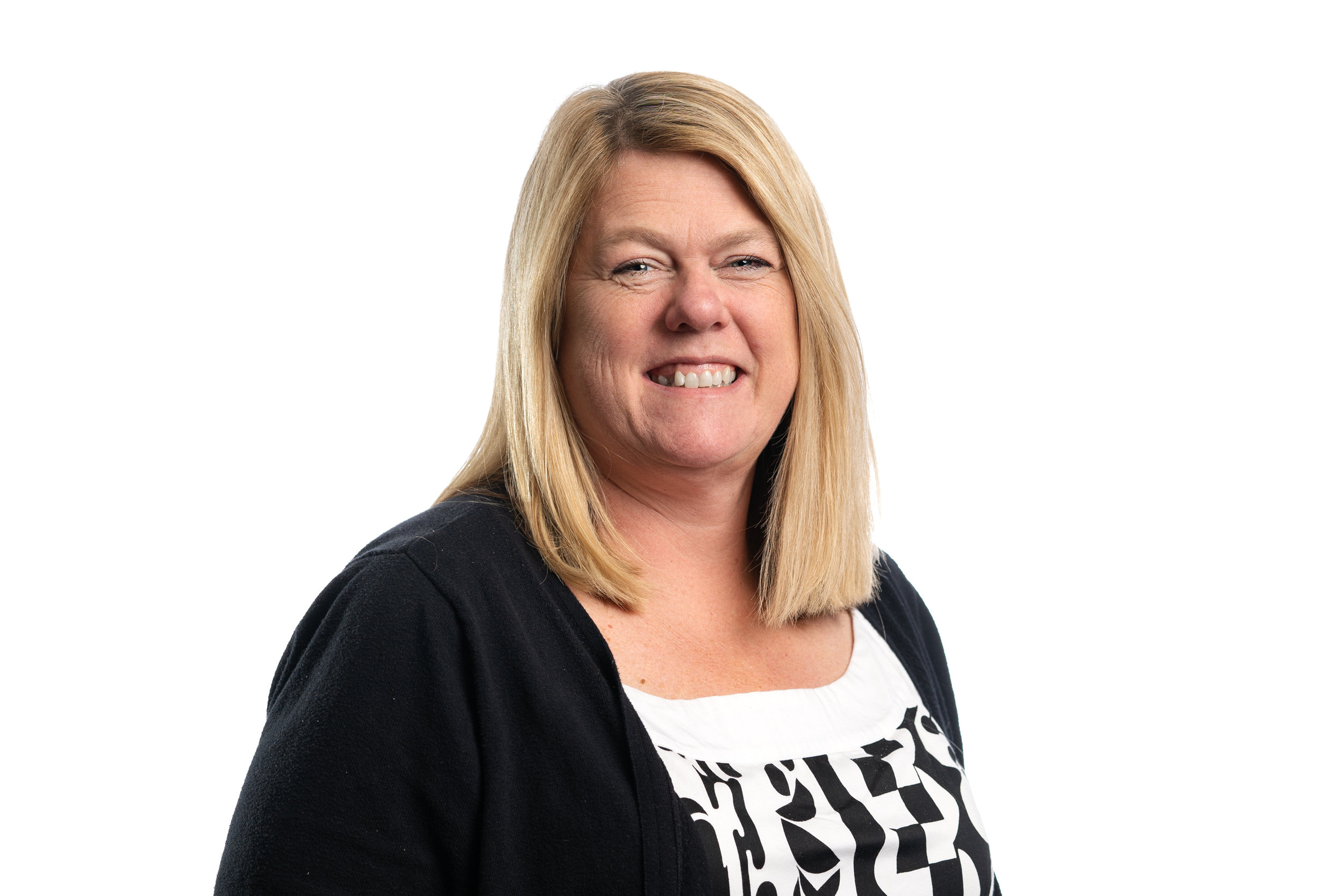 Beth Dee - Accounts Manager
