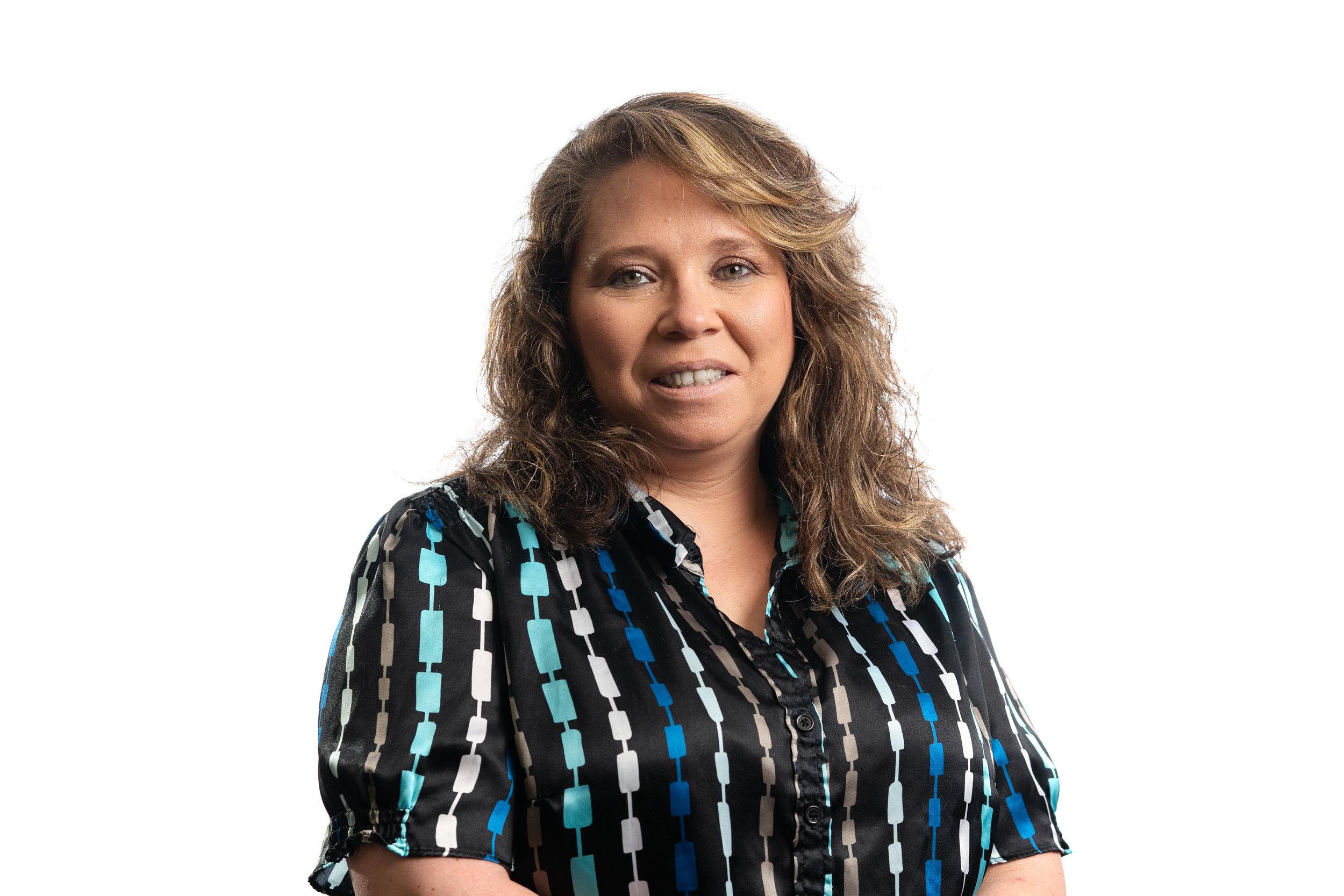 Heather Rose - Customer Service Representative