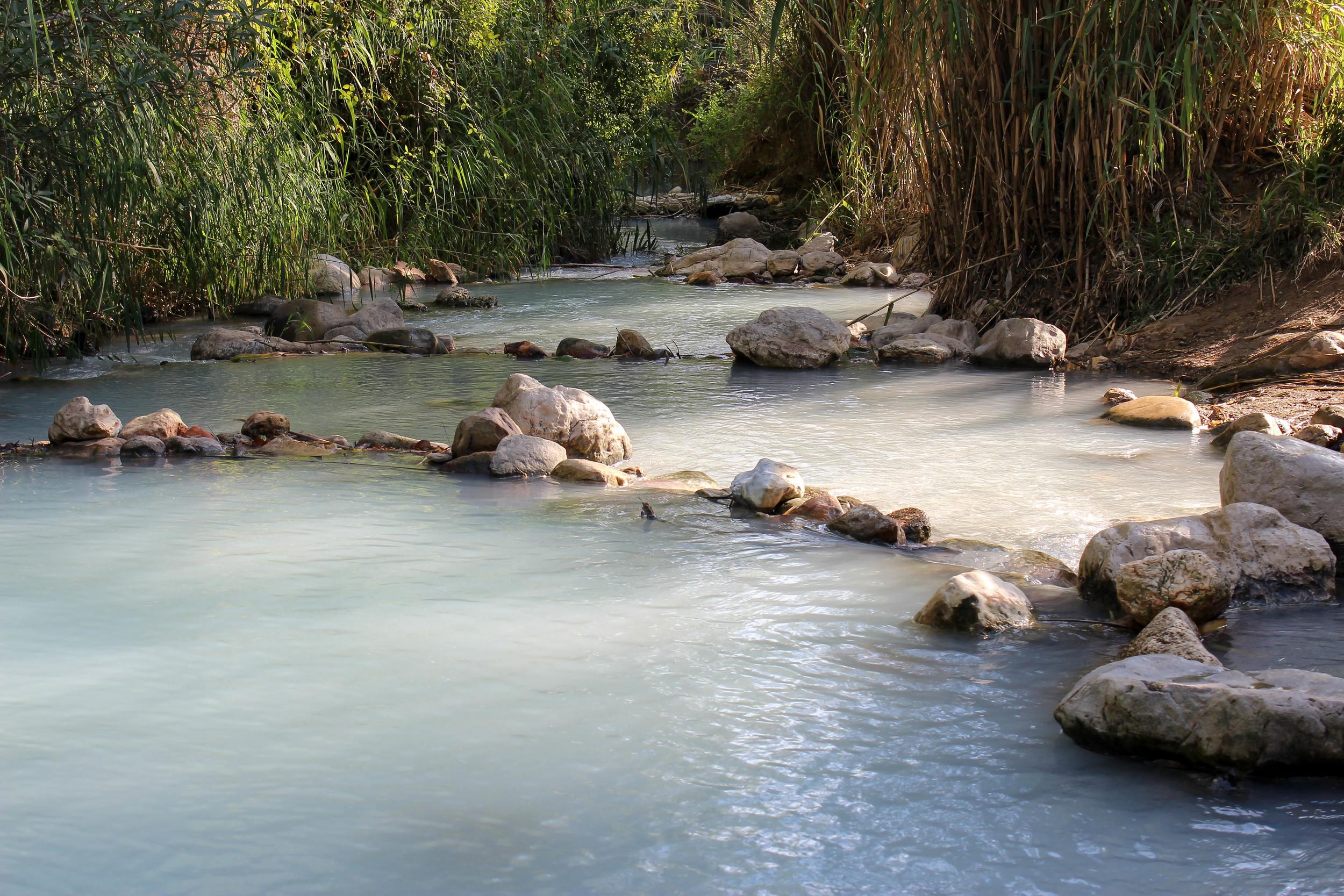 Arroyo de Algatocin, Andalucia, Spain, Europe | www.DoLessGetMoreDone.com |