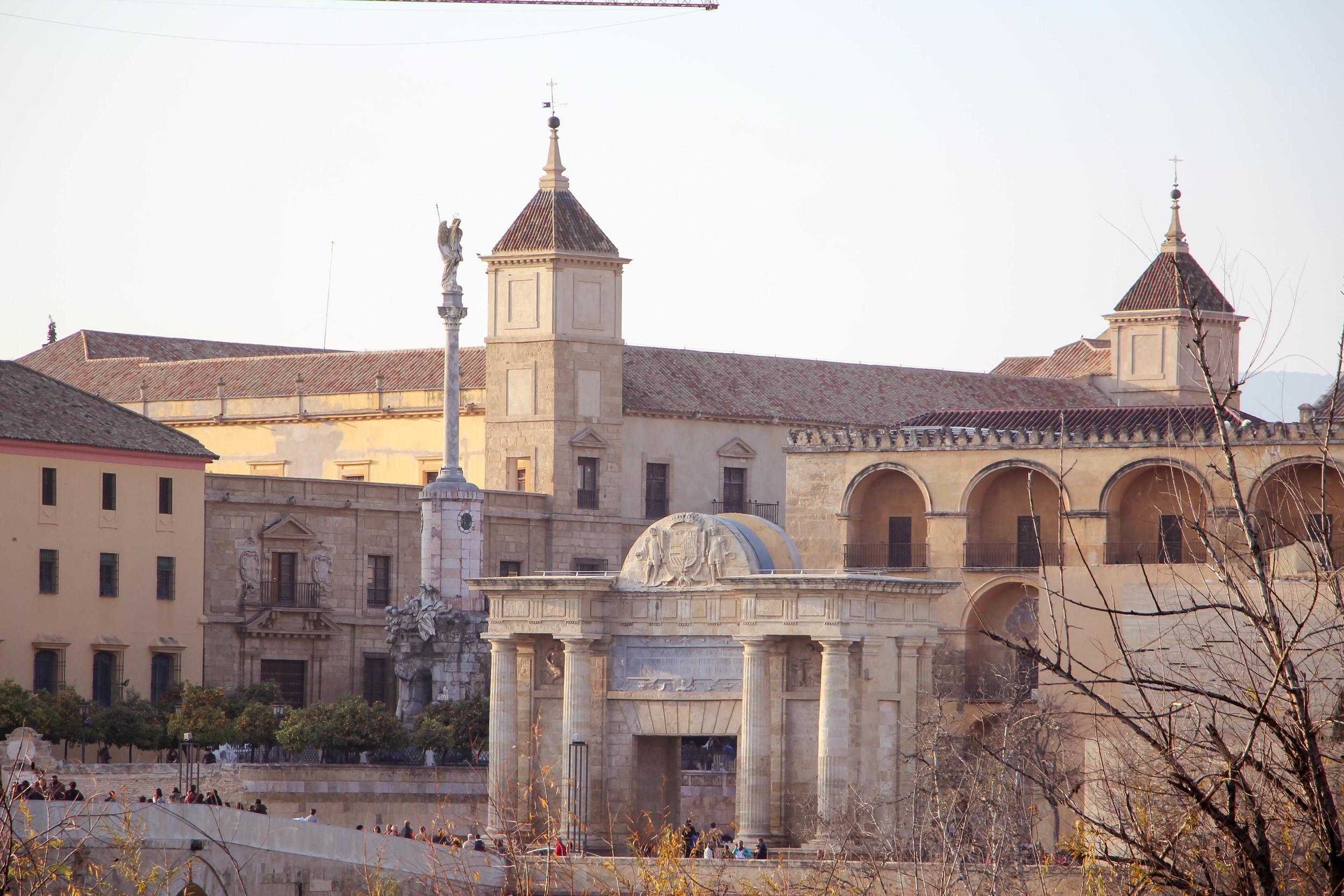 Cordoba, Andalucia, Spain, Europe | www.DoLessGetMoreDone.com |