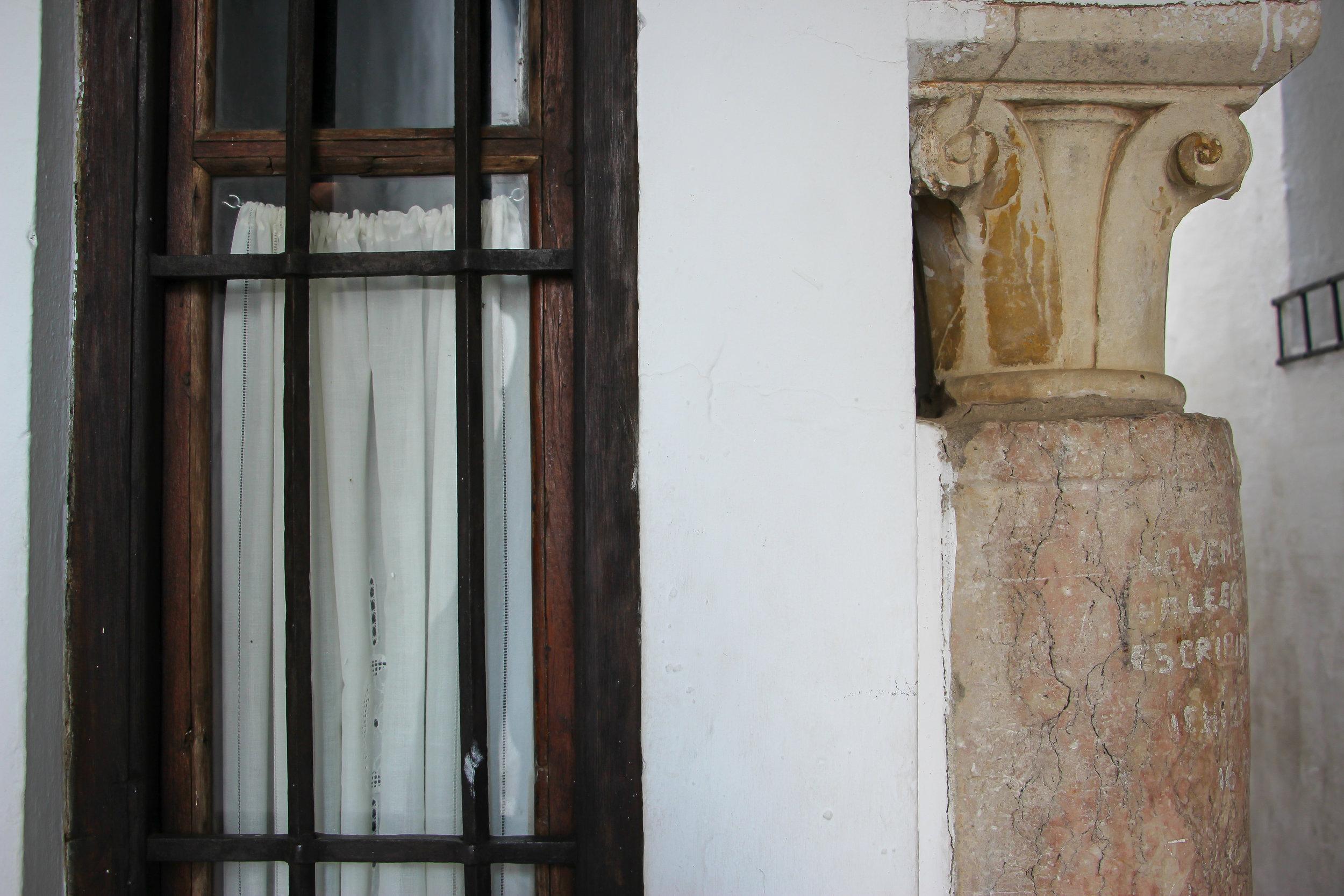 Cordoba, Spain, Europe | www.DoLessGetMoreDone.com |