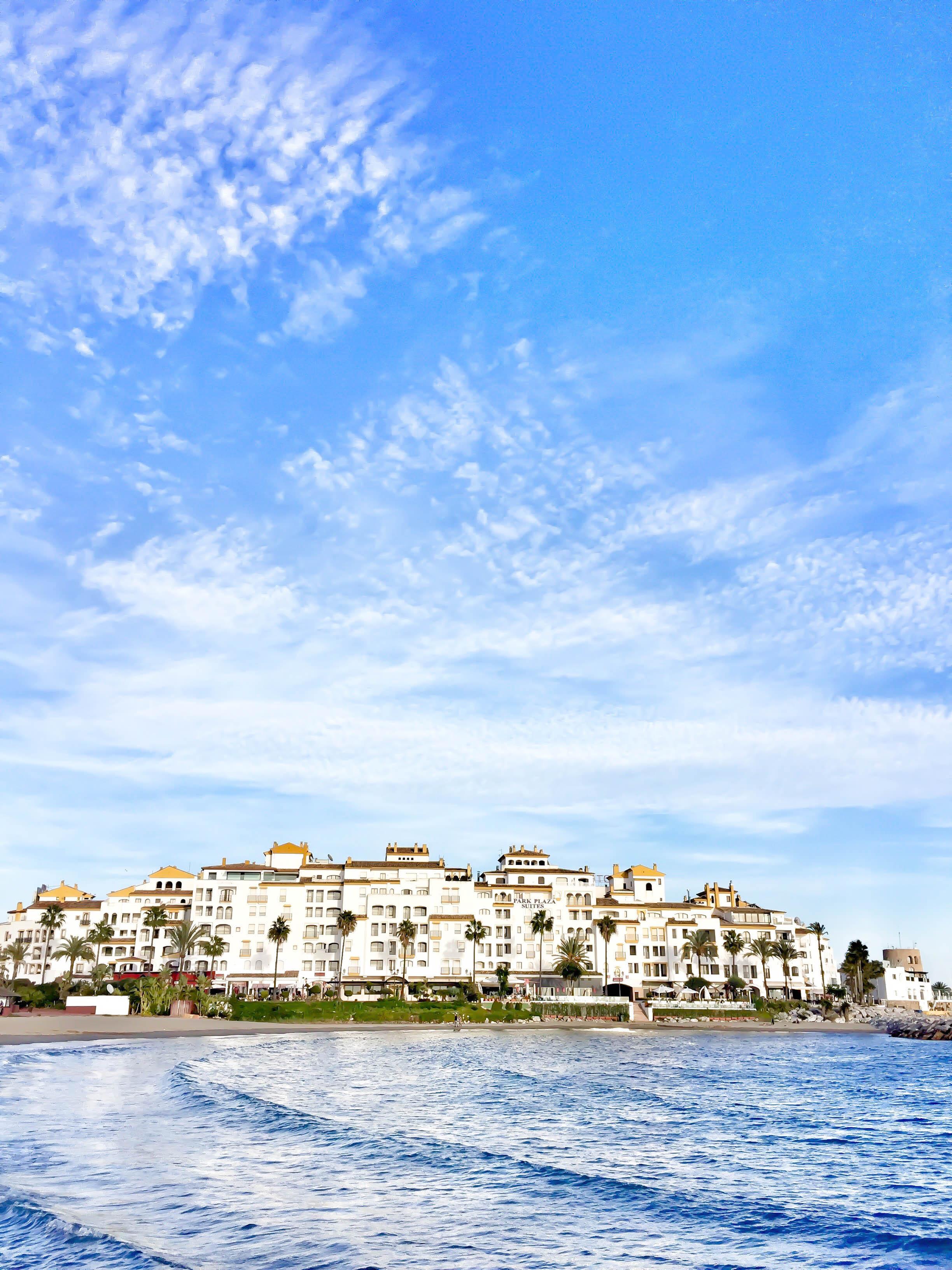 Puerto Banus, Andalusia, Spain, Europe | www.DoLessGetMoreDone.com |