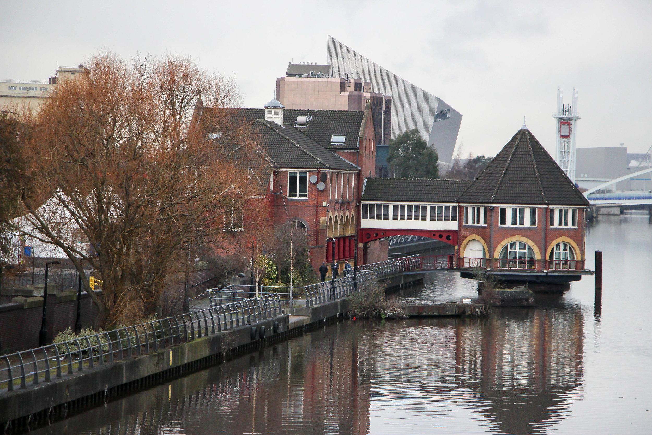 Manchester, England, United Kingdom, Europe | www.DoLessGetMoreDone.com |