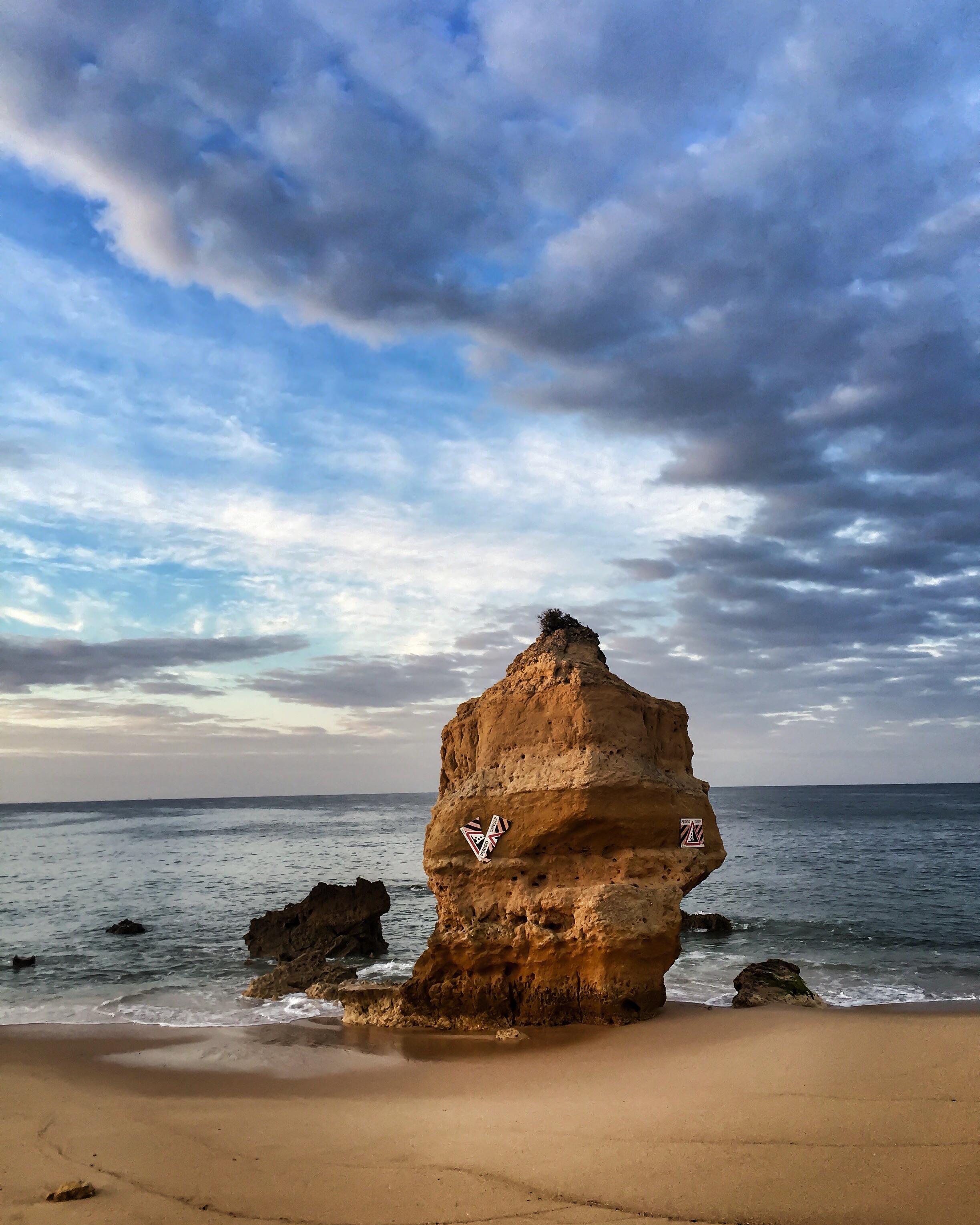 Algarve, Europe | www.DoLessGetMoreDone.com |