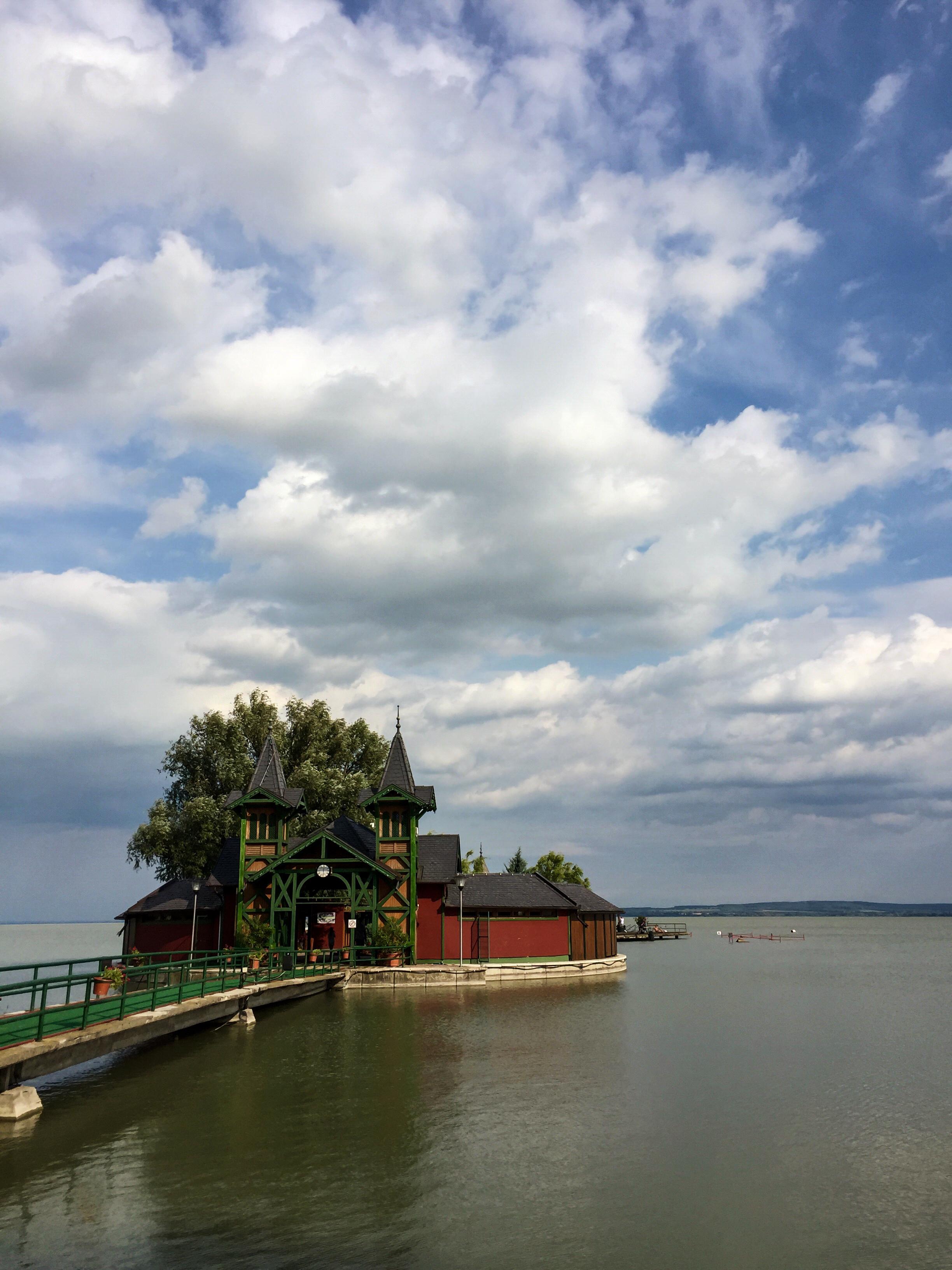 Balaton, Hungary, Europe | www.DoLessGetMoreDone.com |